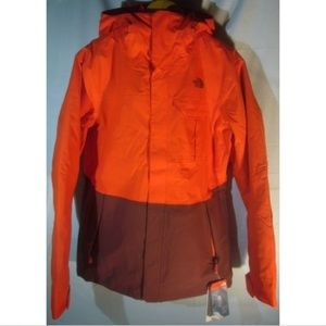 The North Face Garner Triclimate Jacket 3-In-1